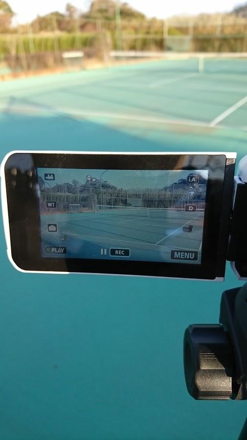試合動画の撮影と送信について