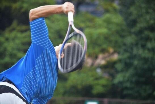 tennis365.net に掲載されました