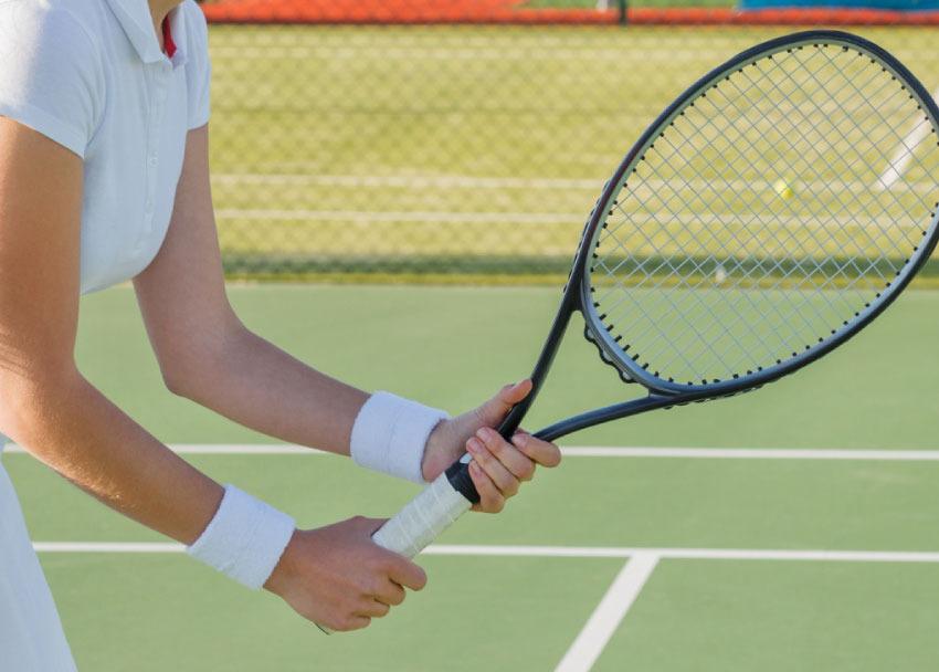 Tennis ClassicのSNSに掲載されました